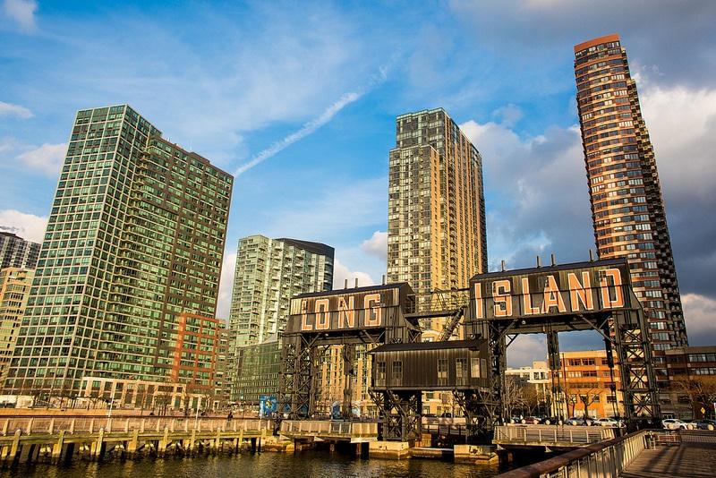 Long ISland, New-York