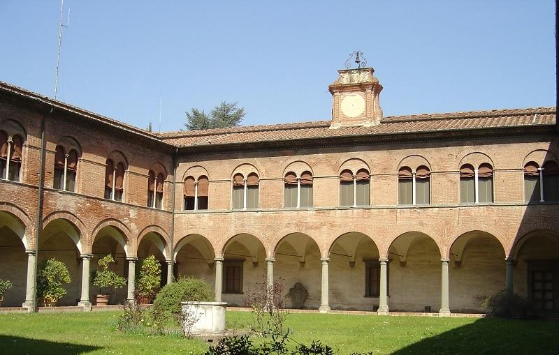 Musée San Matteo Pise