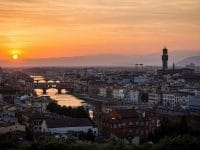 Quartiers où loger à Florence