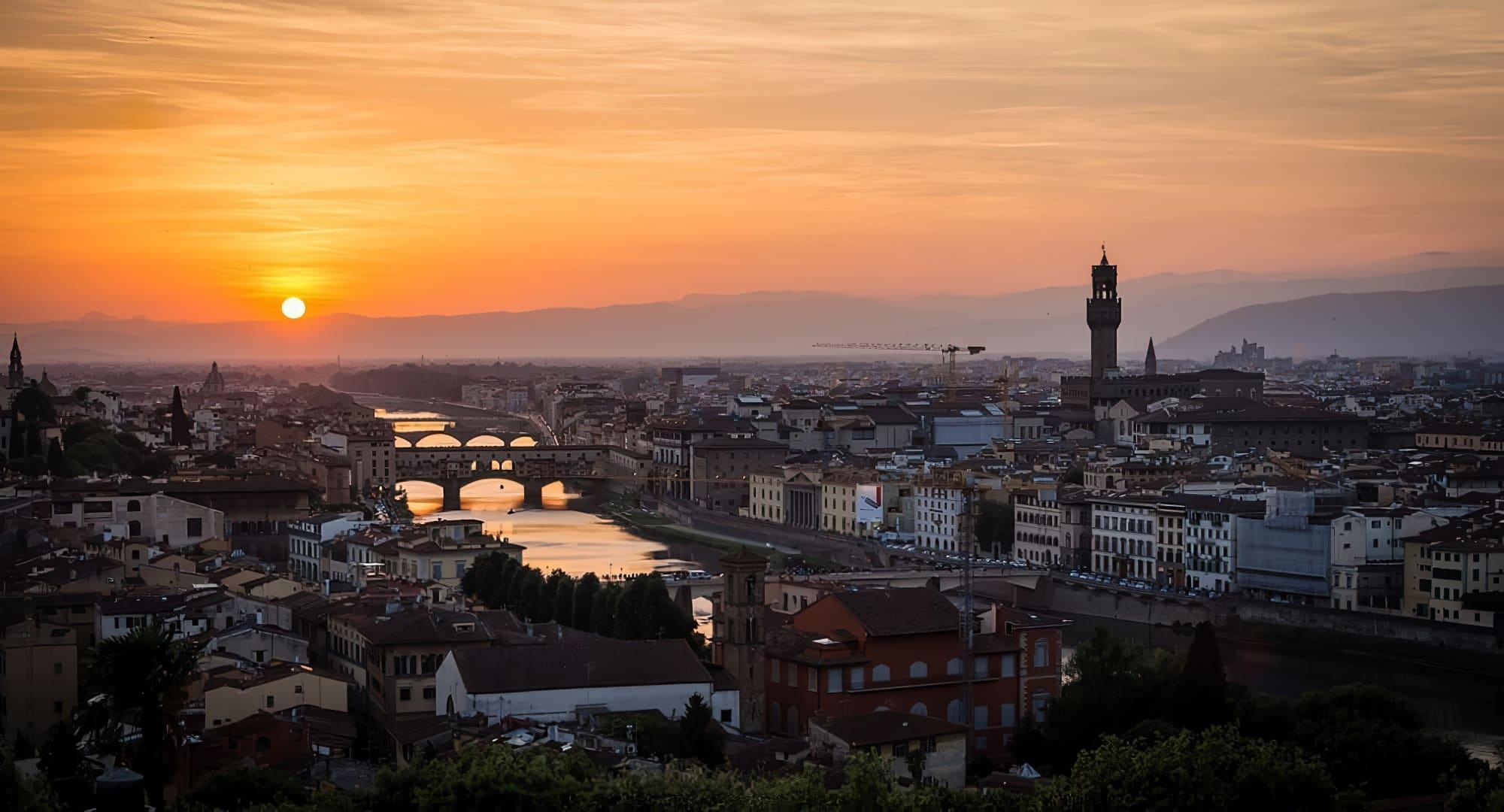 Dans quel quartier loger à Florence ?