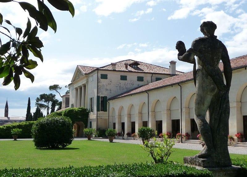 Villa Emo, Fanzolo