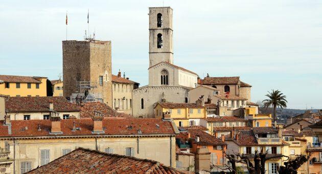 Les 5 choses incontournables à faire à Grasse