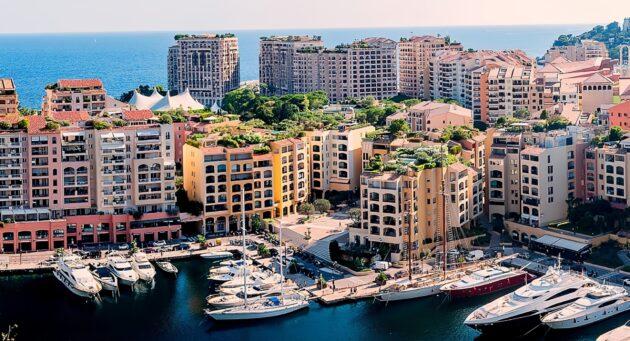 Les 7 choses incontournables à faire à Monaco, en principauté