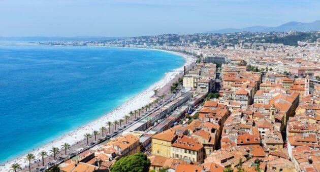 Les 7 choses incontournables à faire à Nice