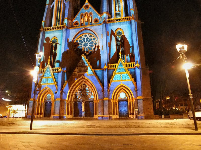 Eglise Sainte-Catherine, Eindhoven