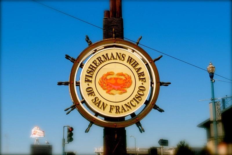 Loger à Fisherman's Wharf, San Francisco
