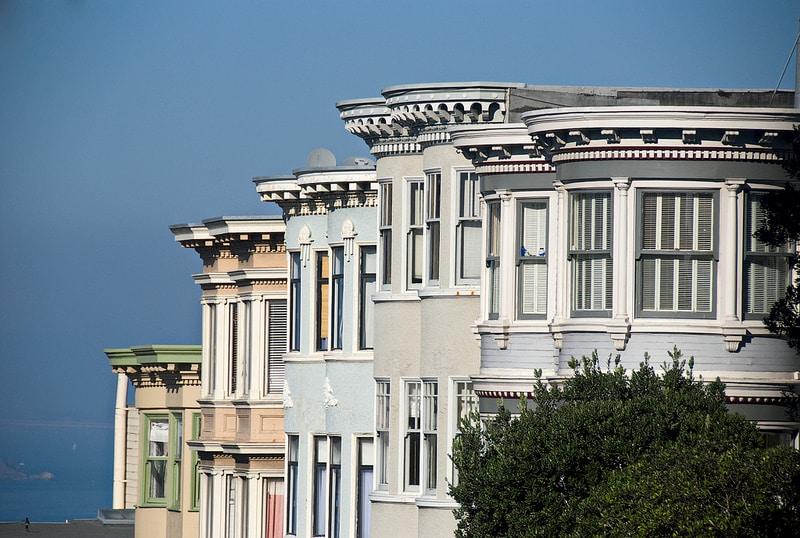 Loger à Nob  Hill, San Francisco