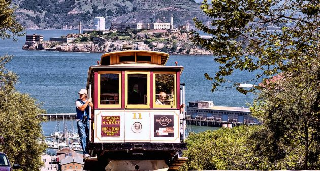 Dans quel quartier loger à San Francisco ?