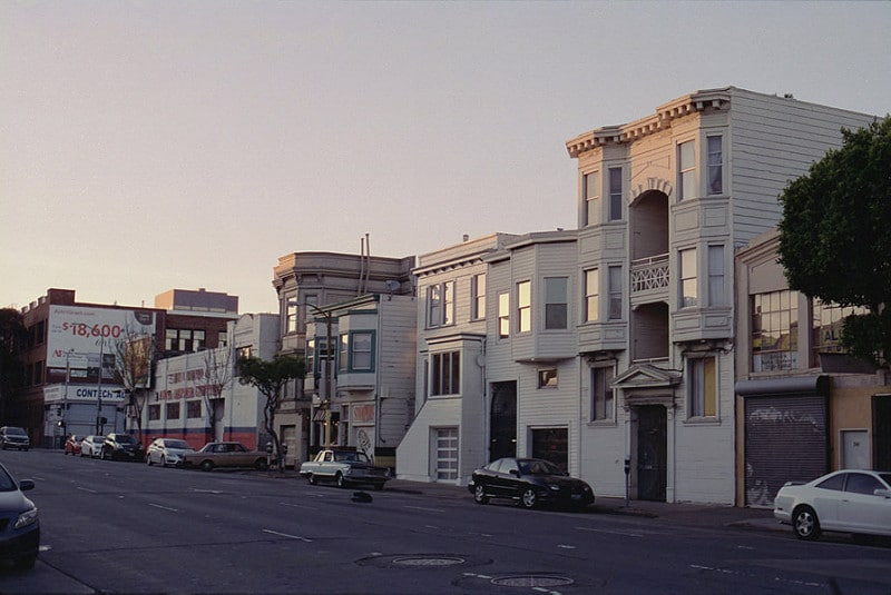Loger à SOMA, San Francisco