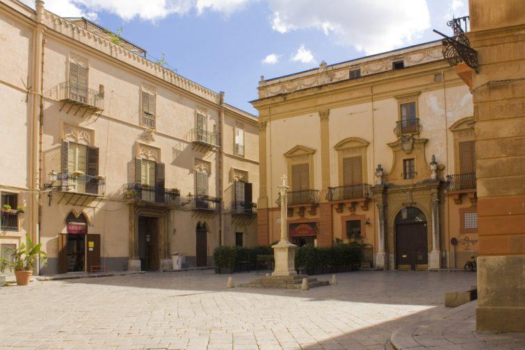 Palazzo Gangi