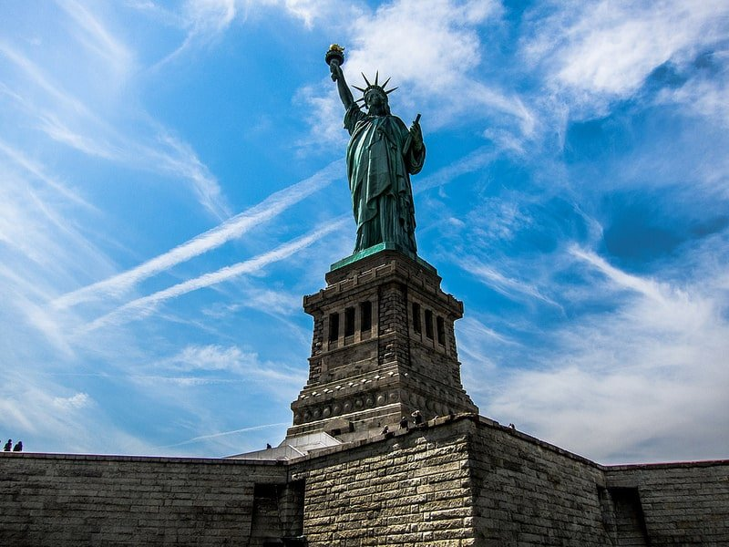 Super Visiter la Statue de la Liberté à New York : horaires, prix… AJ96
