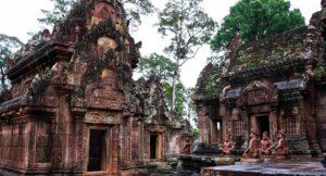 Visiter Angkor