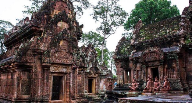 Visiter Angkor : Tout savoir pour visiter les temples (horaires, prix…)