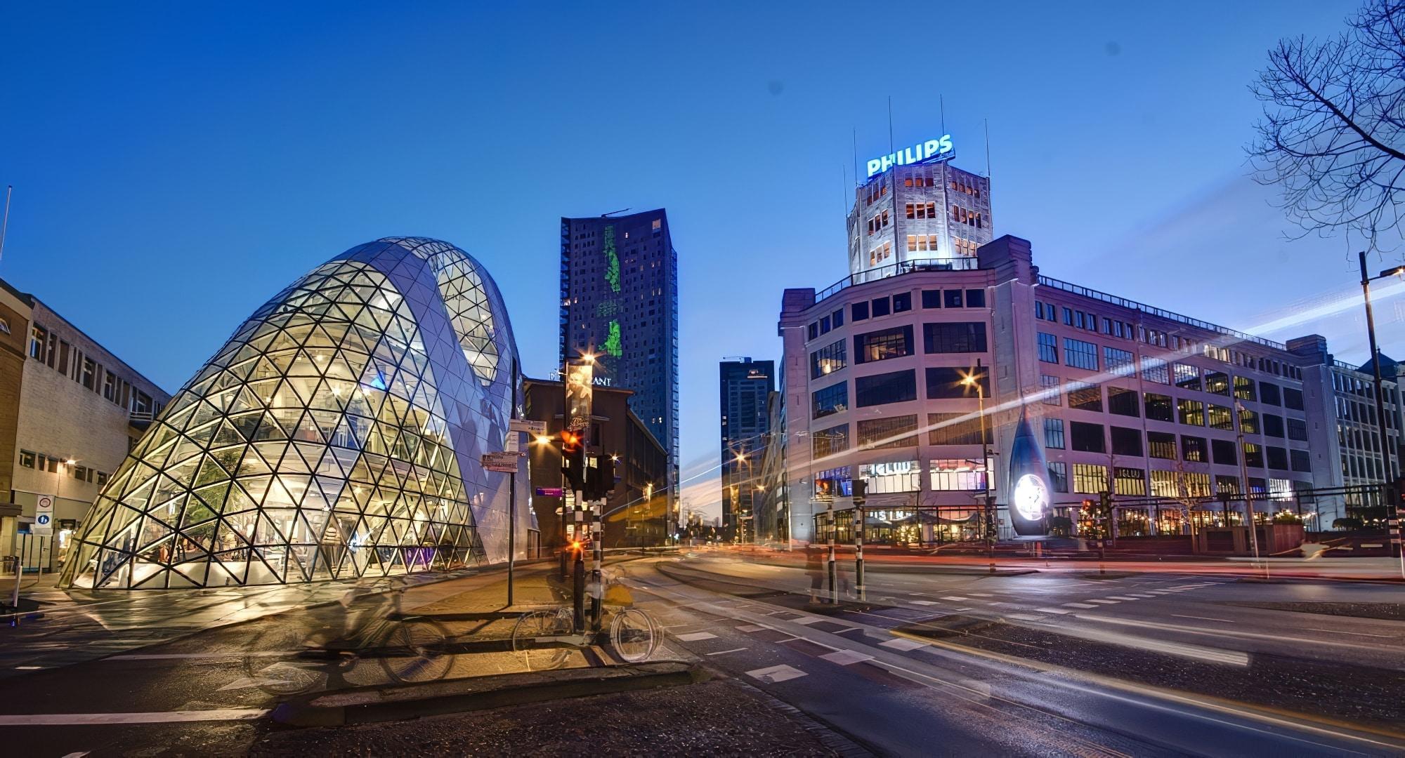 Visiter Eindhoven