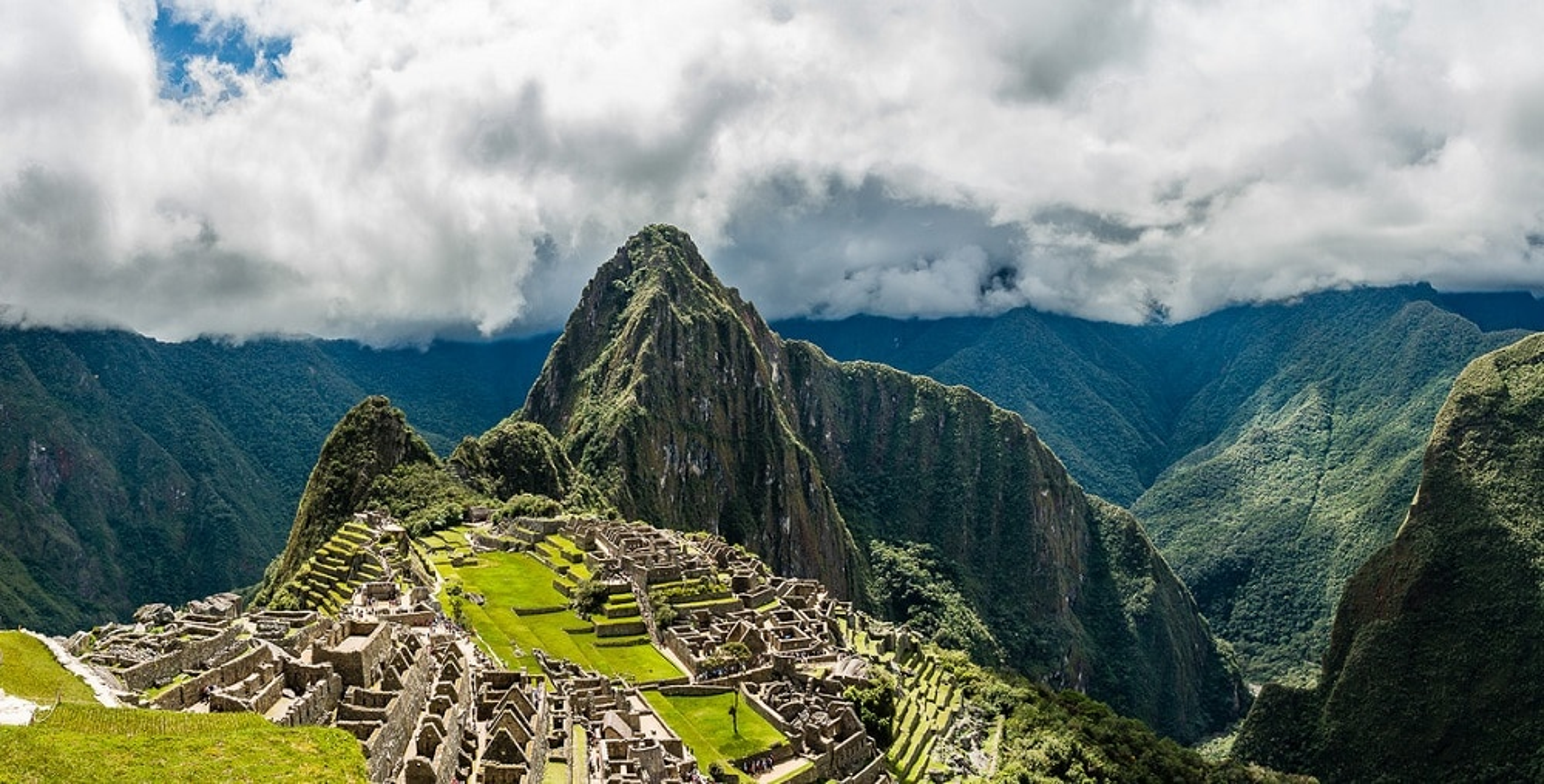 Visiter Machu Picchu