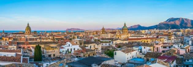 Les 10 choses incontournables à faire à Palerme