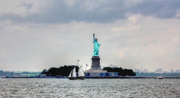 Visiter la Statue de la Liberté à New York : horaires, prix…