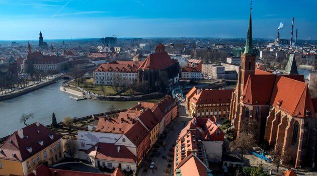 Les 8 choses incontournables à faire à Wroclaw