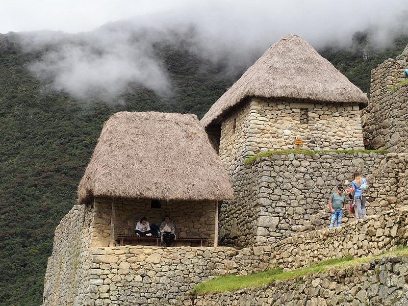 Que voir et faire au Machu Picchu