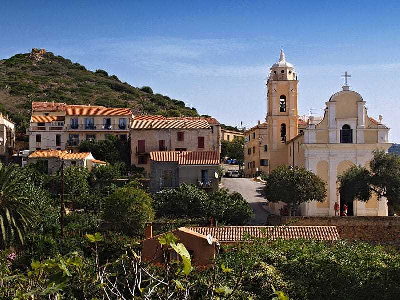 Cargèse, Corse