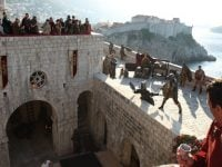 Dubrovnik: visite guidée de 2 heures du Game of Thrones