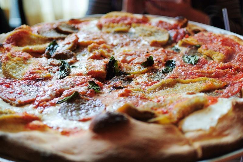 Grimaldi's Pizza, New-York