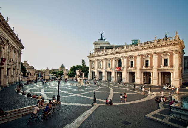 Transports à Rome : comment se déplacer à Rome ?