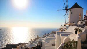 6 choses à faire à Santorin, la plus grande île des Cyclades