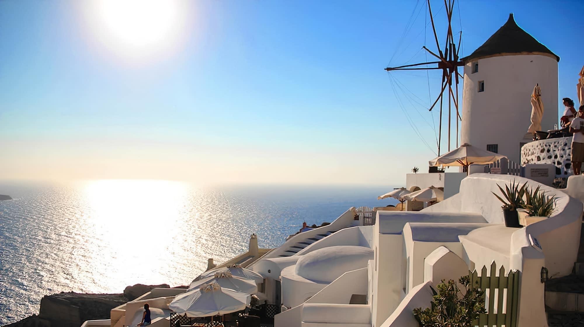 7 choses faire santorin la plus grande le des cyclades for Santorin sejour complet