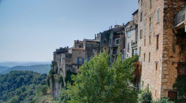Visiter Tourrettes-sur-Loup : que faire, que voir ?