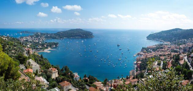 Visiter Villefranche-sur-Mer : que faire, que voir ?