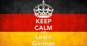 Applications pour apprendre l'allemand