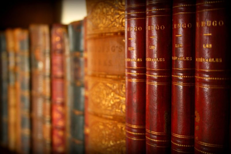 Bibliothèque Athénée de Madrid