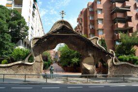 10 œuvres de Gaudí à visiter absolument à Barcelone
