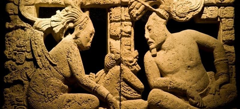 Musée Amparo, Puebla