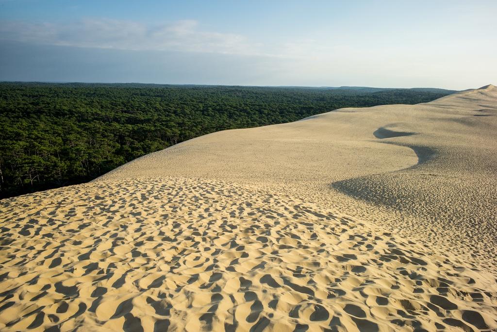 Visiter la France, Dune du Pilat