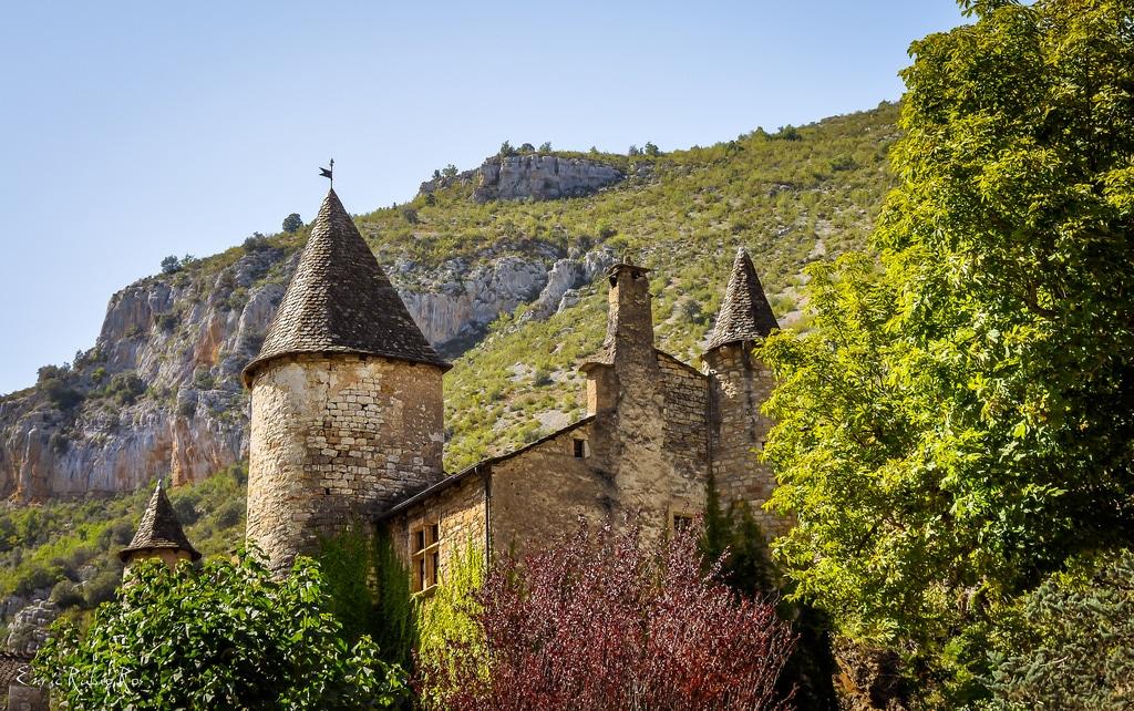 Visiter la France, Gorges du Tarn