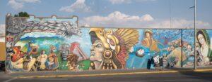 Visiter Puebla au Mexique