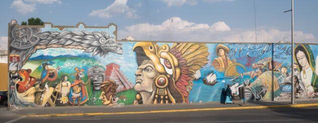 Les 10 choses incontournables à faire à Puebla et ses alentours