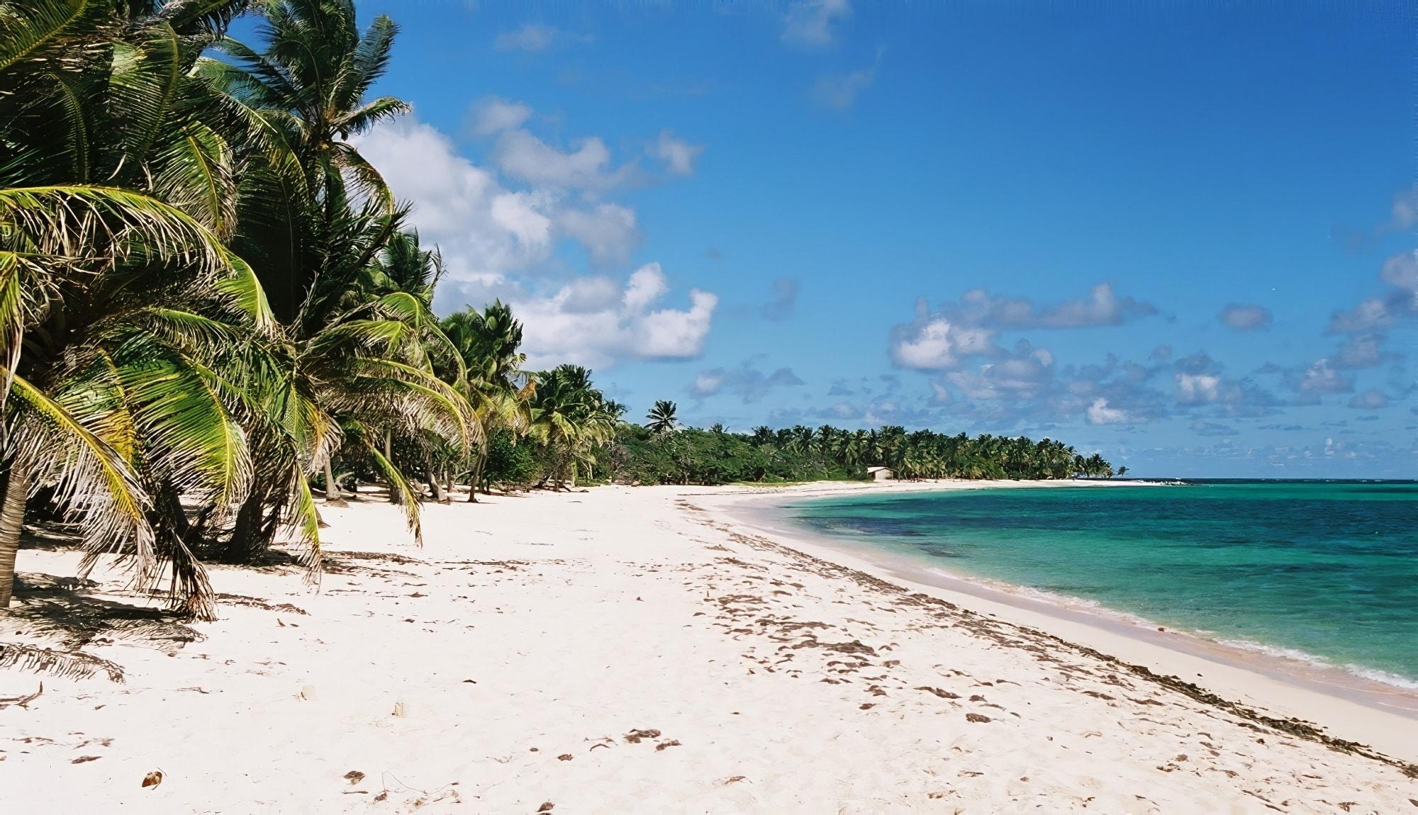 Vol Guadeloupe et Martinique