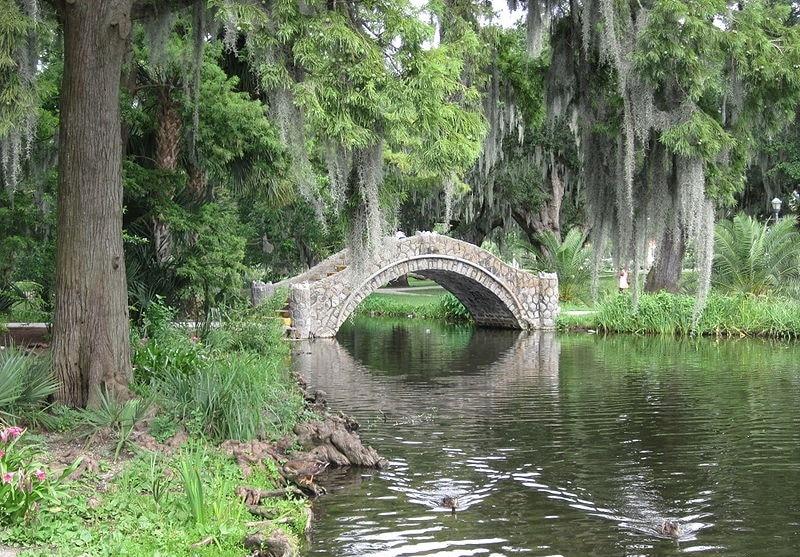 City Park, Nouvelle-Orléans
