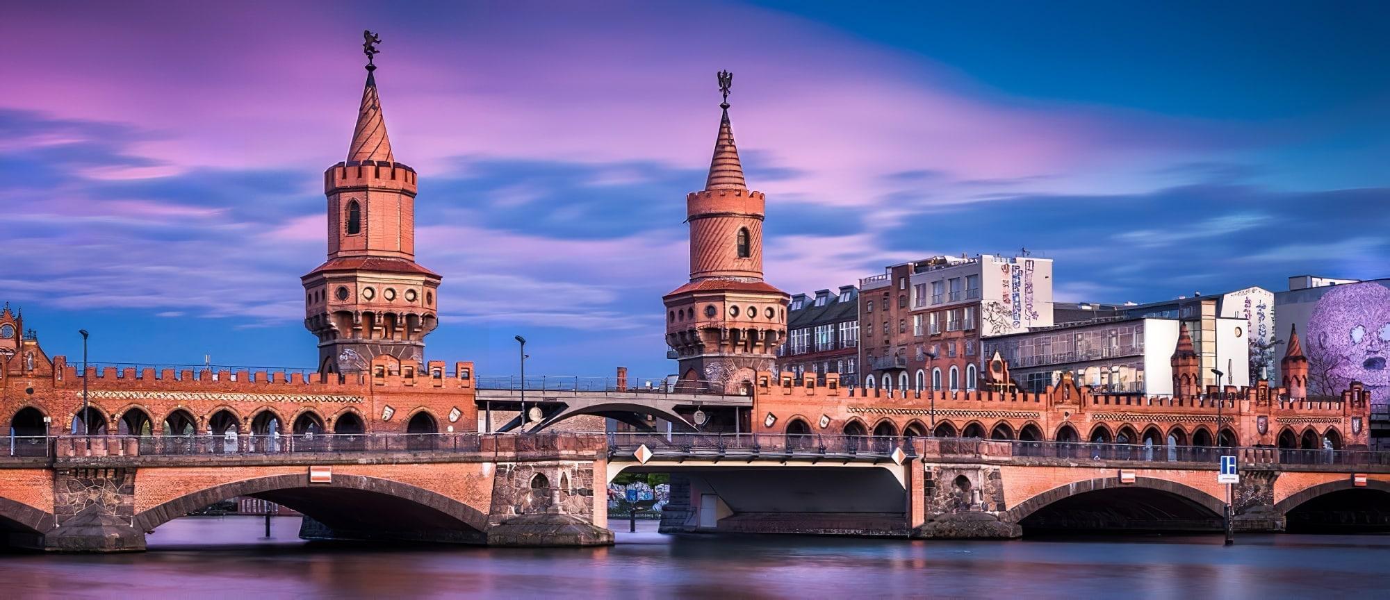 Se loger à Berlin, où dormir ?