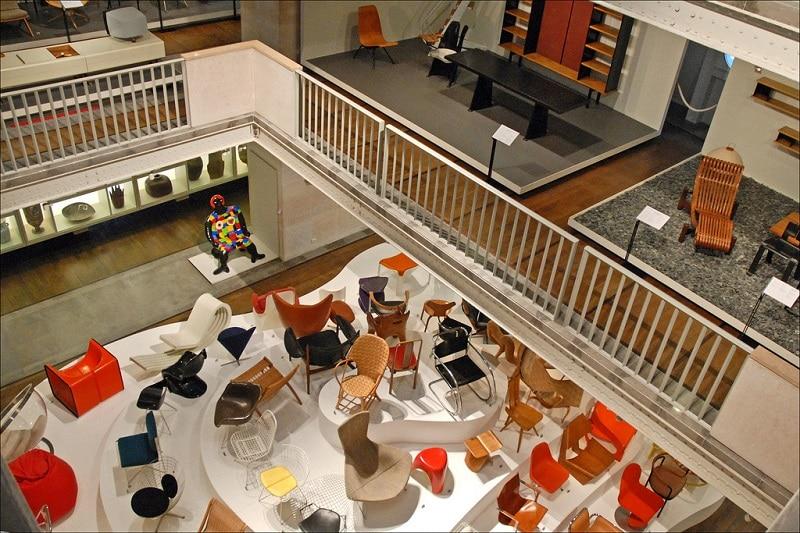 Musée des Arts Décoratifs paris