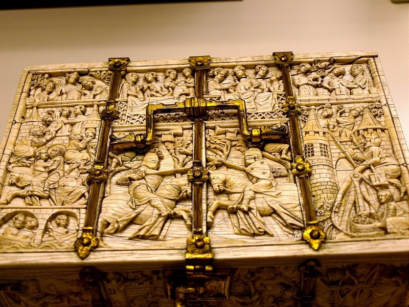 Musée du Moyen-Âge, Paris