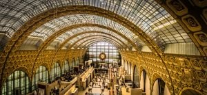 Musées à visiter à Paris