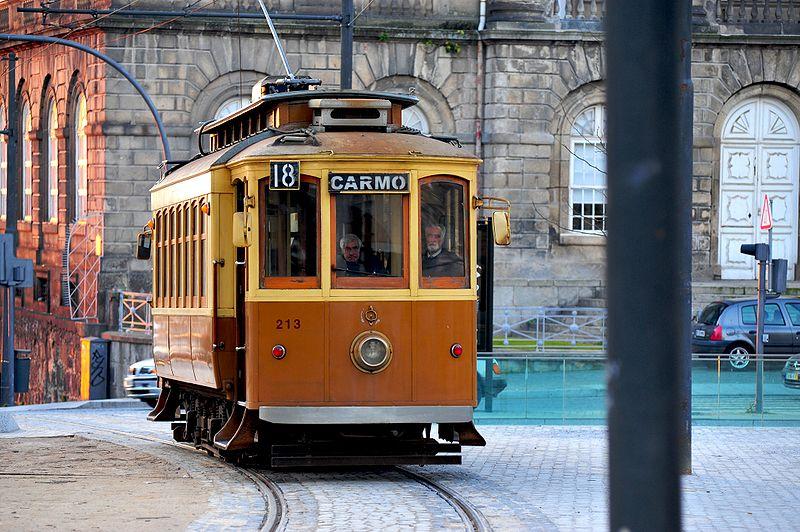 Quartier de Massarelos pour loger à Porto