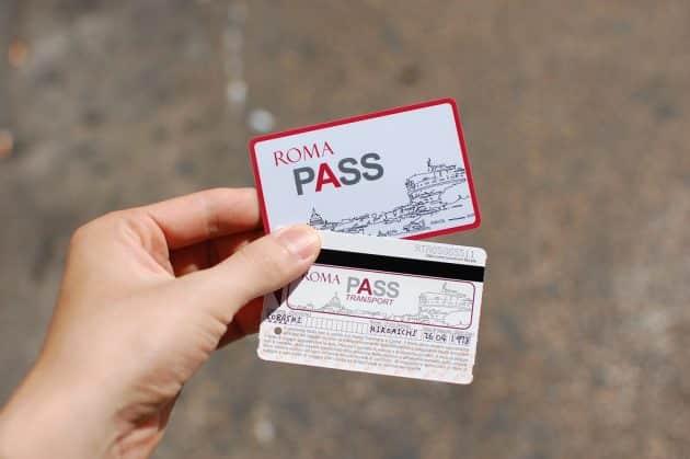 Roma Pass : avis, tarif, durée & activités incluses