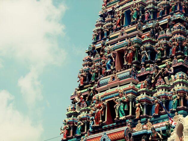 Les 12 choses incontournables à faire à Kuala Lumpur