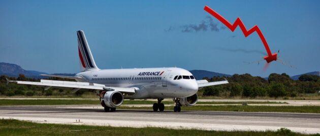 Il est moins cher de réserver deux vols aller-retour plutôt qu'un seul