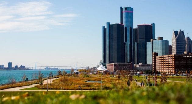 Les 10 choses incontournables à faire à Detroit